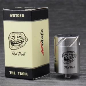 Original 'Troll' by Wotofo