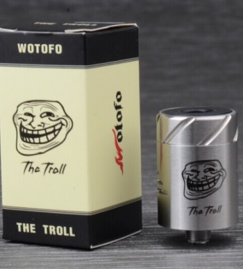 Original 'Troll' by Wotofo