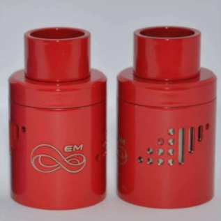 EM 24mm Endless Clouds V1 RDA