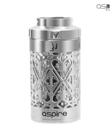 Aspire Hollowed Out Replacement Triton Tank