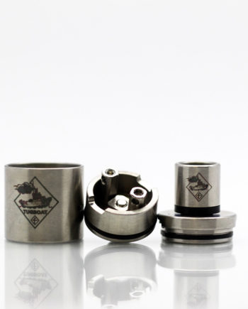 Flawless Tugboat V3 RDA Authentic