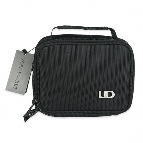 UD Vaping Carry Bag with strap