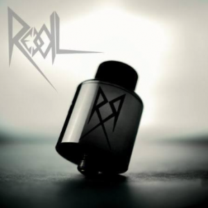 THE RECOIL RDA BY GRIMMGREEN & OHMBOY OC