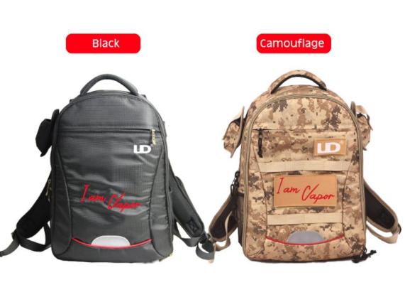 UD Vapors Back Pack