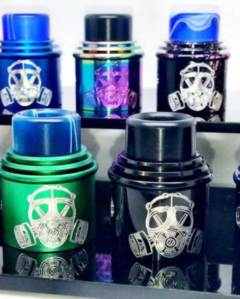 Apocalypse RDA TOP CAP ONLY