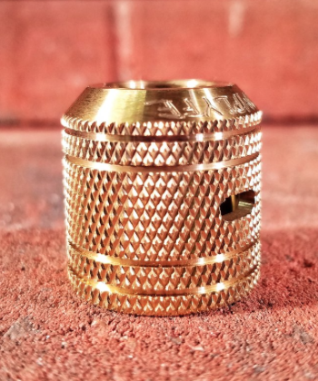 Mini Cap by Comp Lyfe Authentic