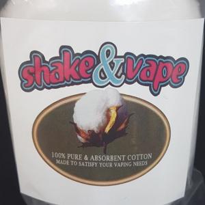 Shake & Vape