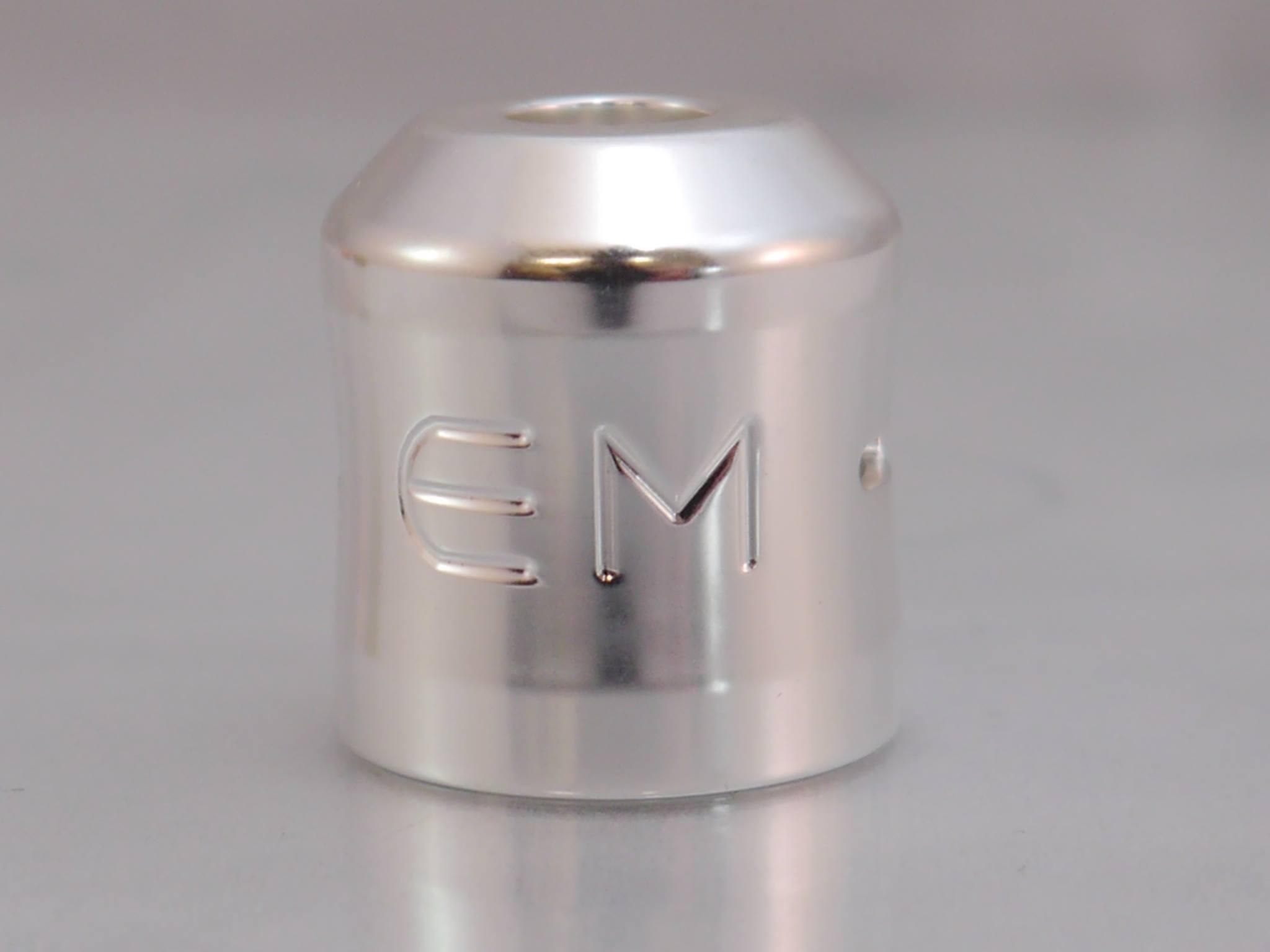 EM Hour Glass RDA