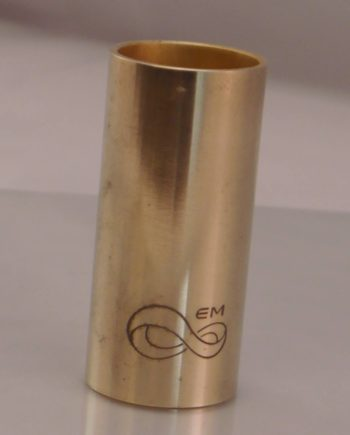 EM Avid Lyfe Solid Copper and Brass Sleeves