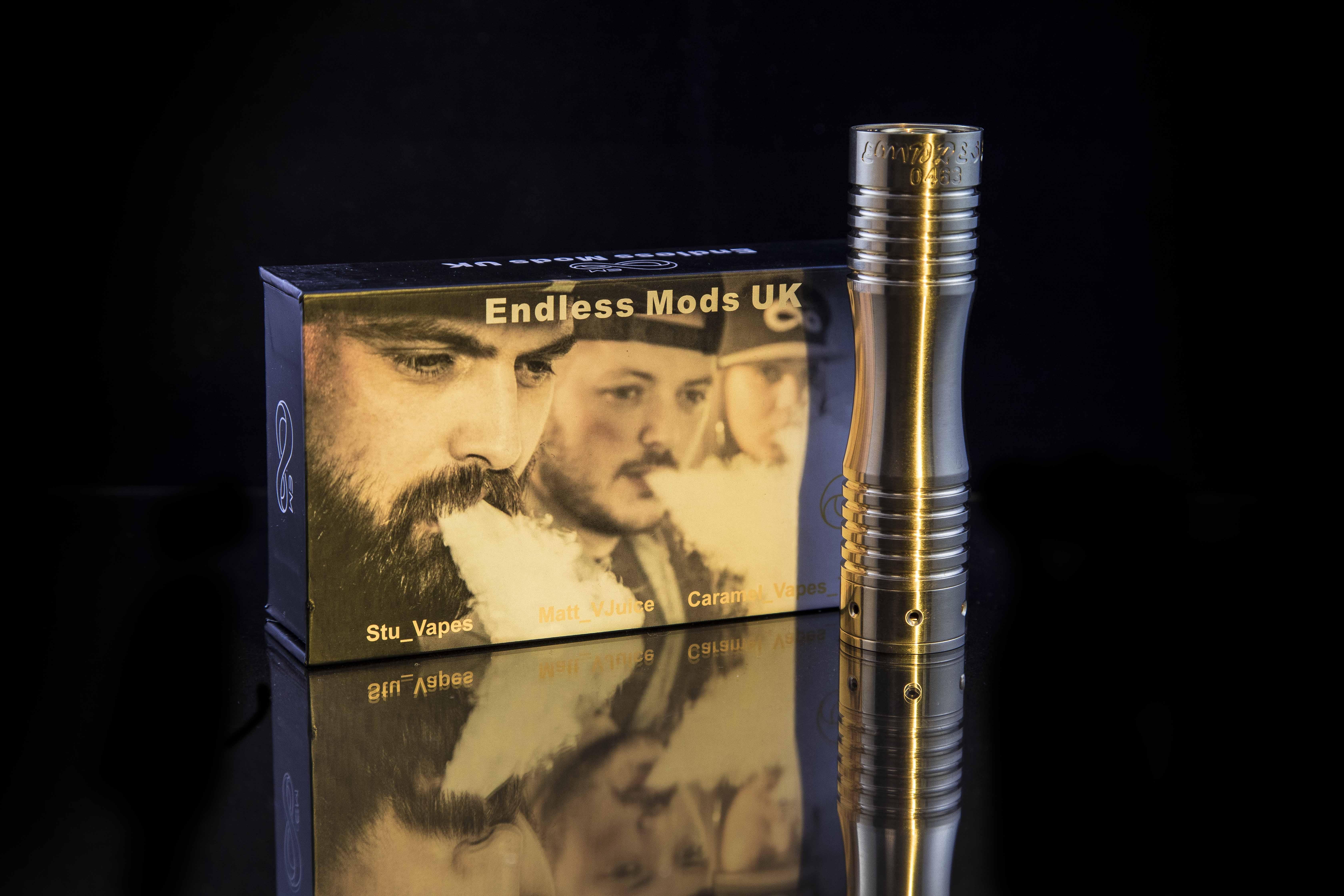 Empress Mod and RDA Set by Endless Mods UK
