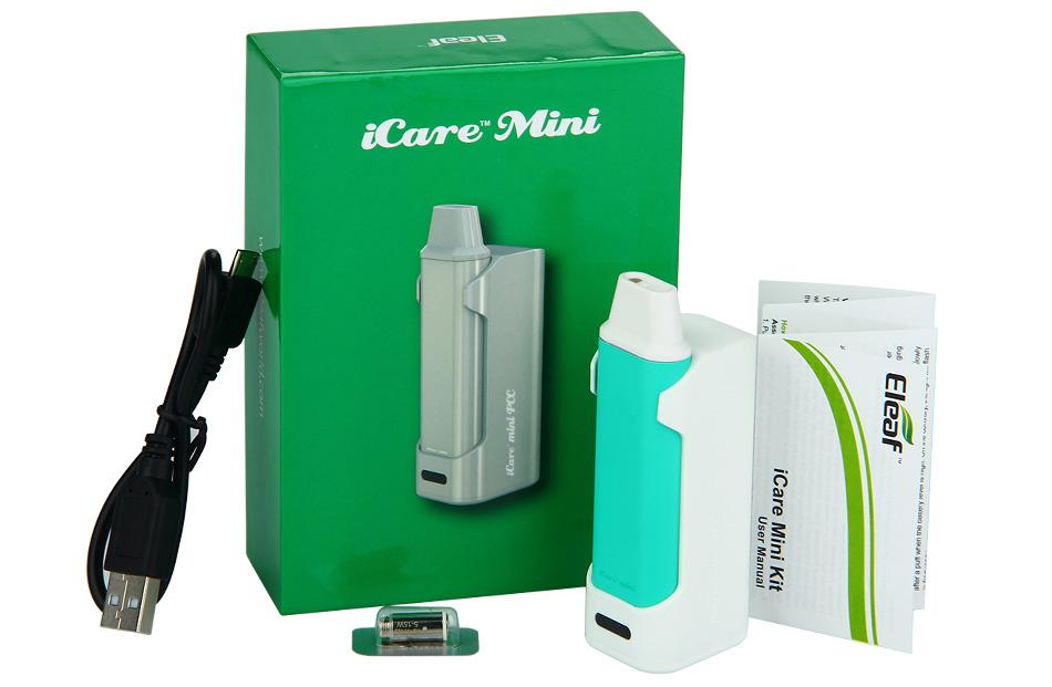 Eleaf Icare mini Kit