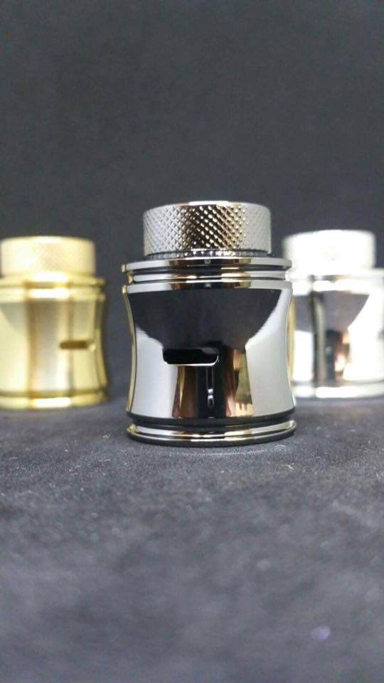 Empress Mod and RDA Set by Endless Mods UK