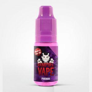 Vampire vapes Pinkman