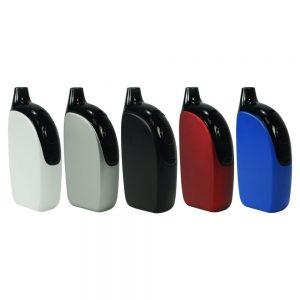 Joyetech ATOPACK Penguin E-cig Kit and E-liquid