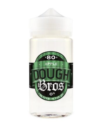 Dough Bros Apple