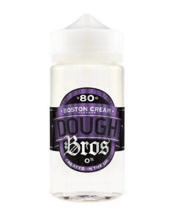 Dough Bros Cream