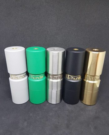 EL-Thunder Style Mechanical Mod
