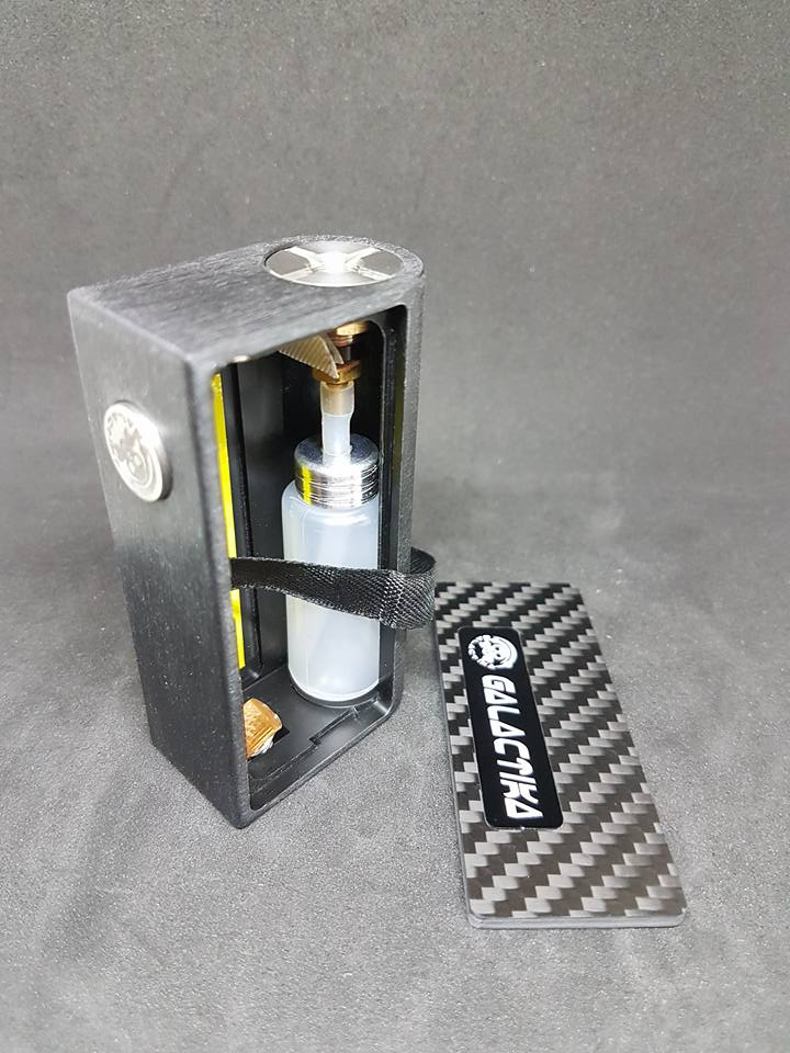 Galactika Hidra Style BF Squonk Mechanical Mod