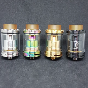 Reload Style RTA
