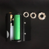 YFTK ASAP Style BF Squonker Mechanical Mod