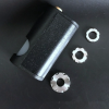 YFTK ASAP Style BF Squonker Mechanical Mod