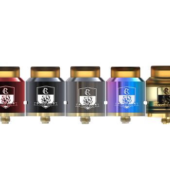 Authentic iJoy Combo RDA