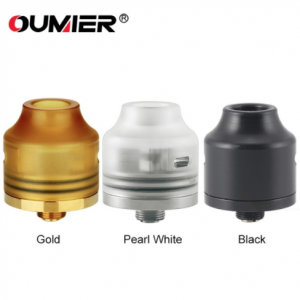 Authentic Wasp Nano RDA By Oumier