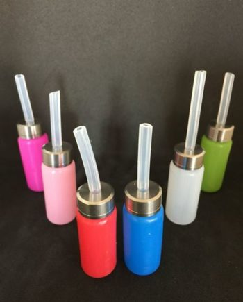 Squonk Bottle Super Super Soft Food Grade Silicon 7ml Capacity