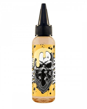 Boston Bad Boy 50ml 0mg