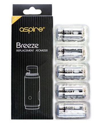 Aspire Breeze Coils 0.6ohm