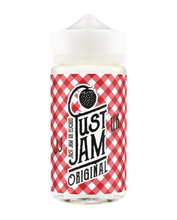 Just Jam Original 80ml Short Fill