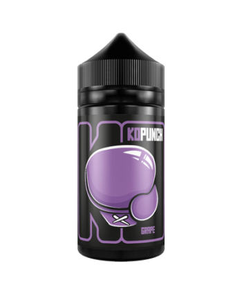 Grape by KO Punch