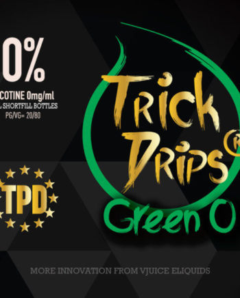 Green O by Trick Drips