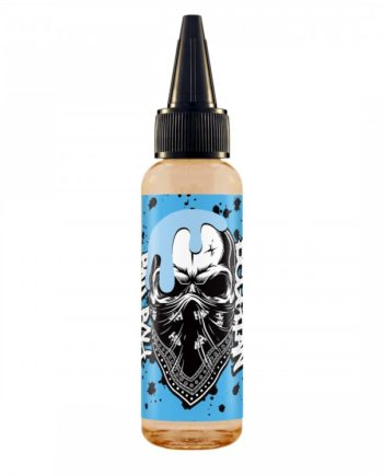 Belgian Bad Boy 50ml 0mg