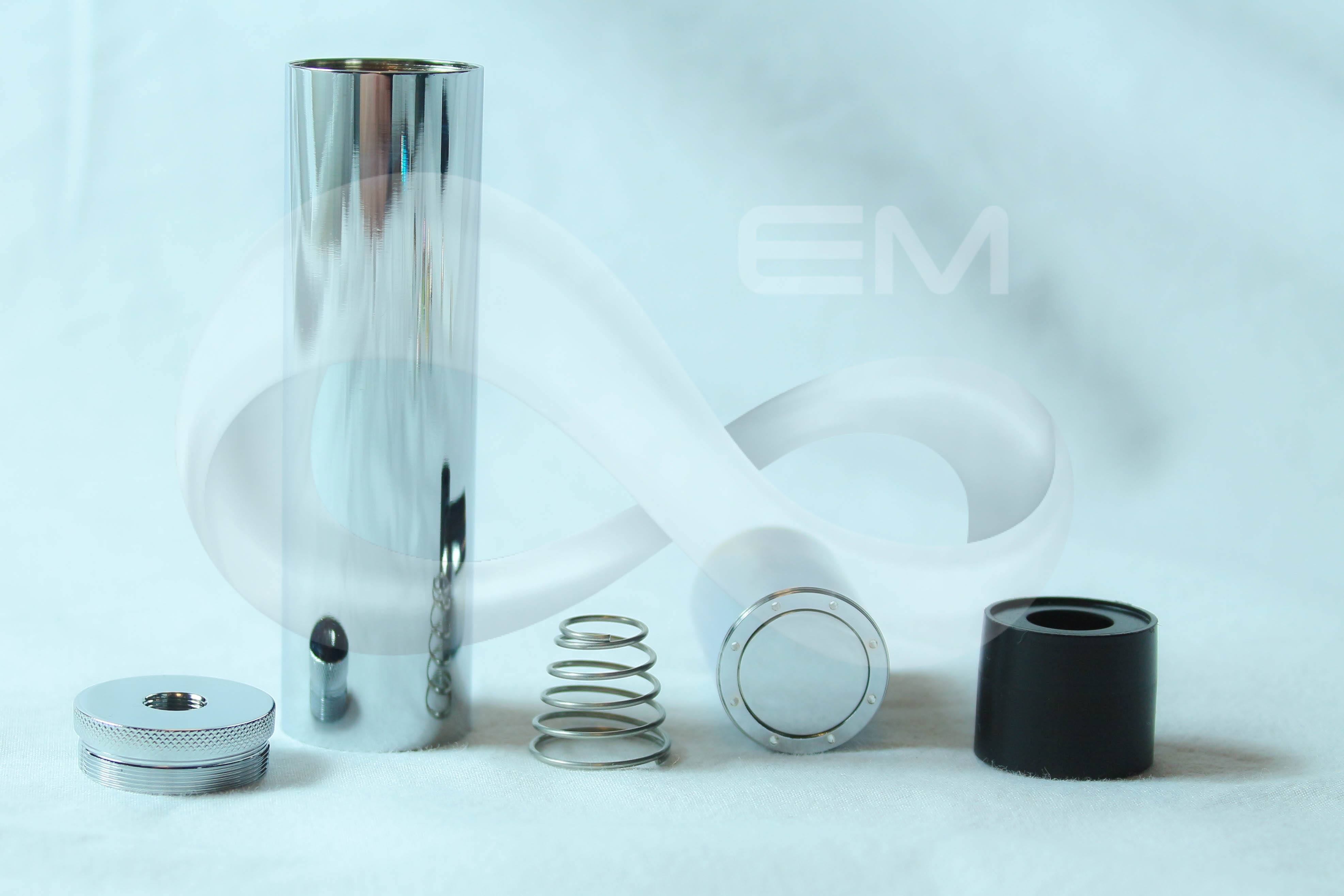 Emmi Mod Set by Endless Mods UK