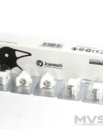Joyetech ATOPACK JVIC Atomizer Heads 0.6 ohm