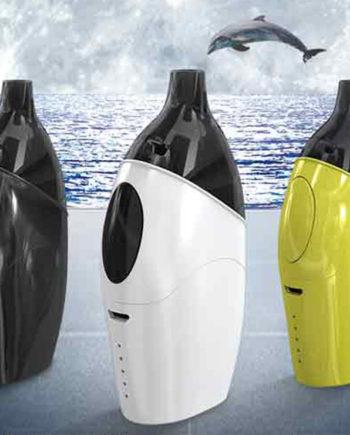 The Dolphin Pod Mod