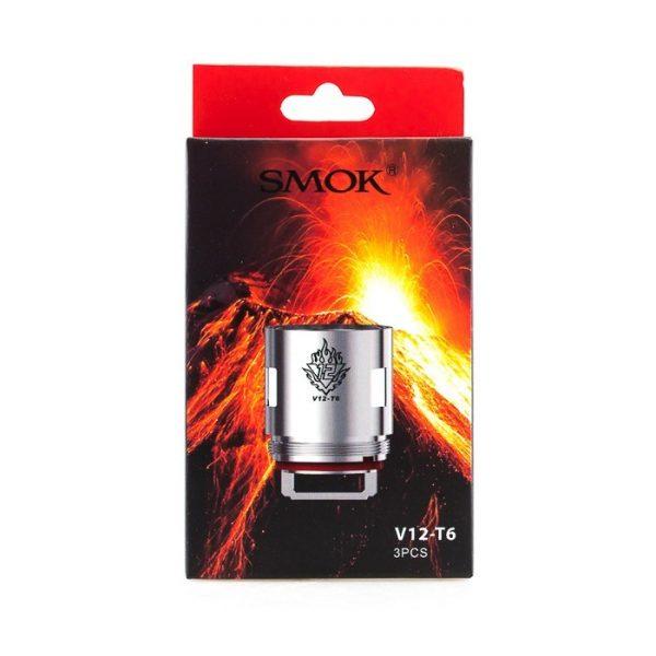 Smok TFV12 V12-T6 Atomizer Head