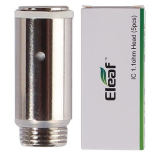 ELEAF ICARE IC 1.1 OHM REPLACEMENT COILS