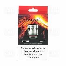 Smok TFV12 V12-Q4 Atomizer Heads