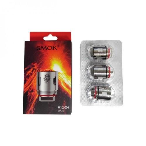 Smok TFV12 V12-X4 Coils