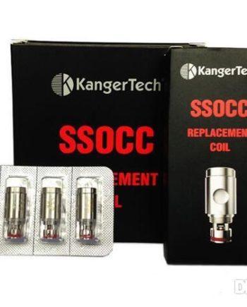 Kangertech subtank SSOCC Coils 0.20 ohm