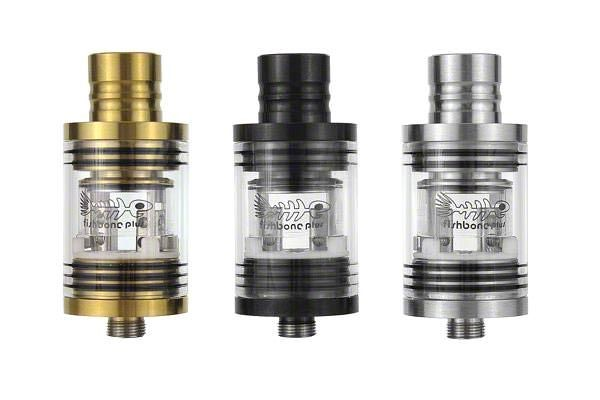 Fishbone v2 RDA