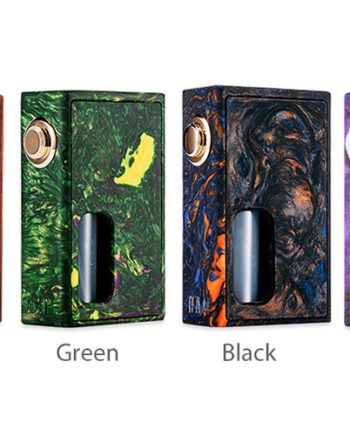 Wotofo - RAM Squonk Box Mechanical Mod