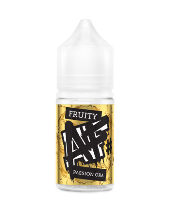 Passion Ora by AF Juice Co. 20ml Short Fill (30ml Bottle)
