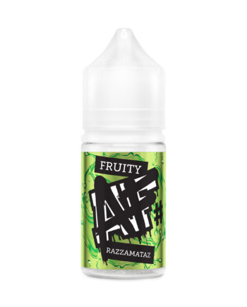 Razzamataz by AF Juice Co. 20ml Short Fill (30ml Bottle)