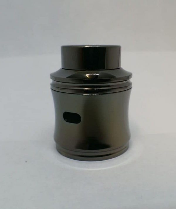 The Crown RDA by Endless Mods UK