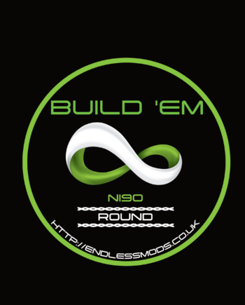 Ni90 Round Wire by Build'EM