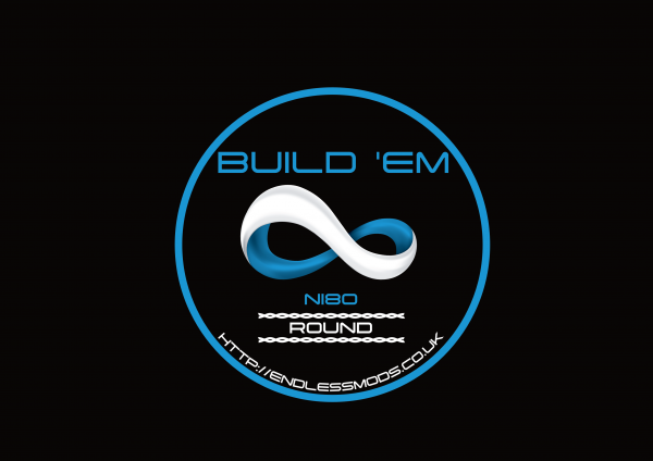 Ni80 Round Wire by Build'EM
