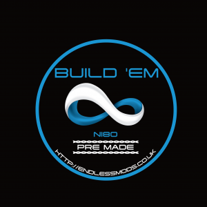Ni80 Pre Made 10 Foot Spools by Build'EM